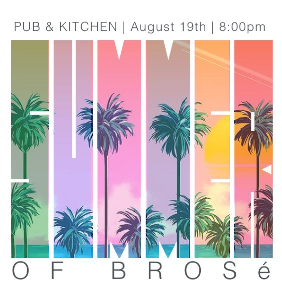 pub and kitchen summer of brose